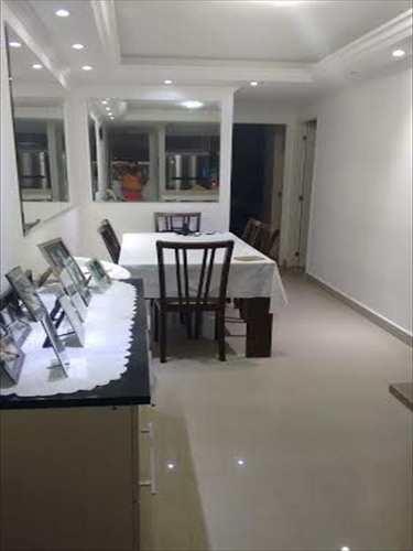 Apartamento, código 435 em Barueri, bairro Jardim Maria Helena