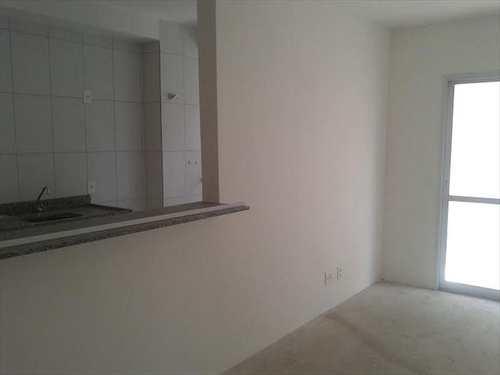 Apartamento, código 427 em Barueri, bairro Jardim Iracema