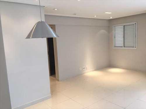 Apartamento, código 423 em Barueri, bairro Jardim Tupanci