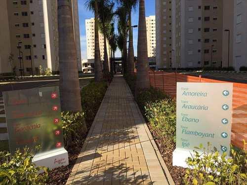 Apartamento, código 588 em Barueri, bairro Vila São João
