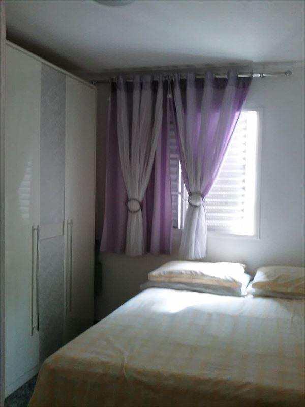 Apartamento em Barueri, no bairro Vila Militar