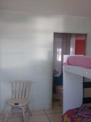 Apartamento, código 402 em Barueri, bairro Vila Militar