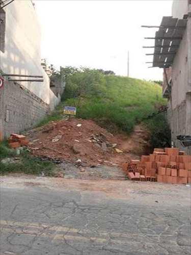 Terreno, código 405 em Barueri, bairro Parque Ribeiro de Lima