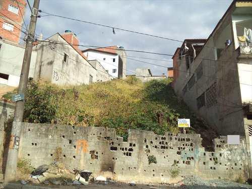 Terreno, código 384 em Barueri, bairro Vale do Sol
