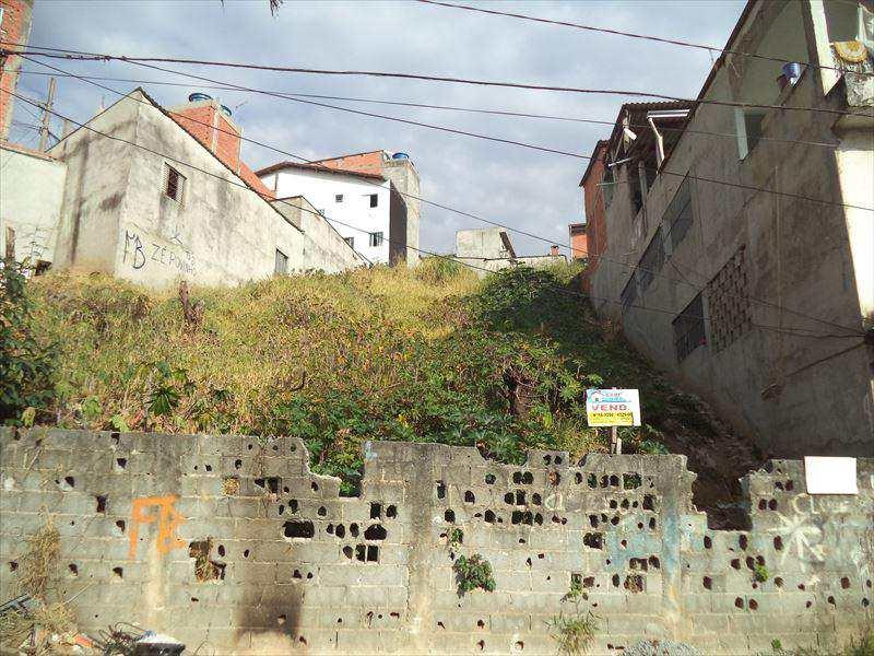 Terreno em Barueri, no bairro Vale do Sol