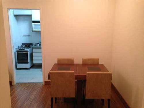 Apartamento, código 381 em Barueri, bairro Vila Iracema