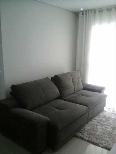 Apartamento, código 375 em Barueri, bairro Jardim Iracema