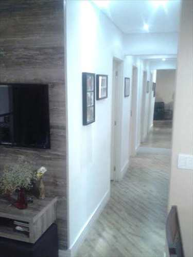 Apartamento, código 359 em Barueri, bairro Jardim Tupanci