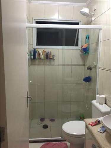 Apartamento, código 373 em Barueri, bairro Vila Pindorama