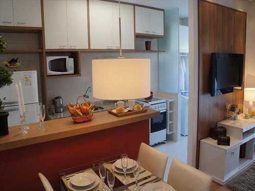 Apartamento, código 338 em Barueri, bairro Parque Viana