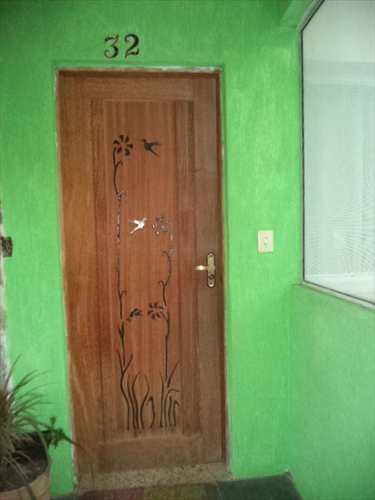 Apartamento, código 309 em Barueri, bairro Jardim Itaparica