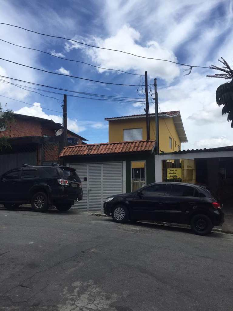 Casa em Barueri, no bairro Jardim Júlio
