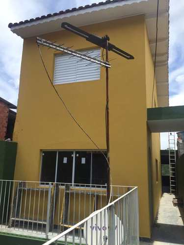 Casa, código 269 em Barueri, bairro Jardim Júlio
