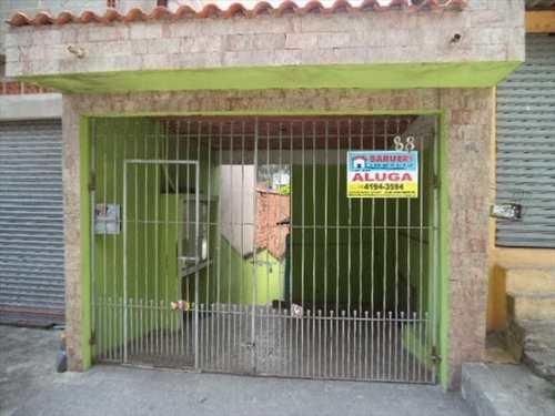Casa, código 262 em Itapevi, bairro Jardim Briquet