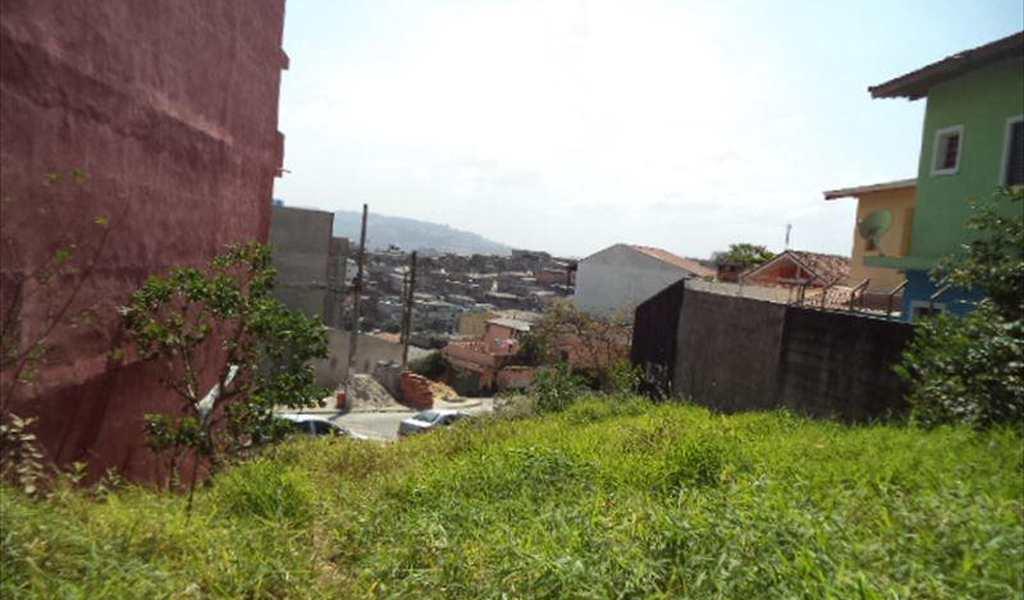 Terreno Comercial em Barueri, bairro Parque Viana