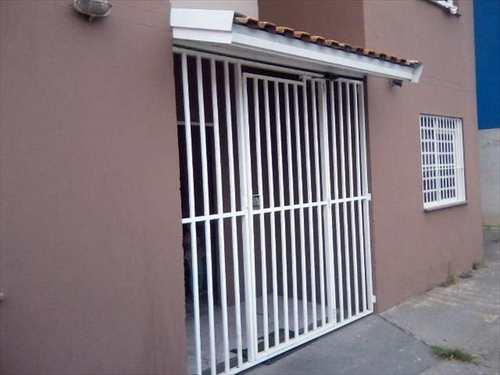 Apartamento, código 184 em Barueri, bairro Jardim Silveira