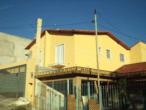 Casa, código 176 em Barueri, bairro Vila Militar