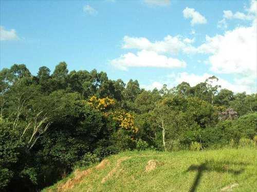 Terreno, código 141 em Santana de Parnaíba, bairro Quintas do Ingaí