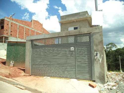Casa, código 135 em Barueri, bairro Vila do Conde