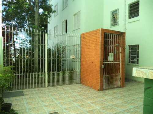 Apartamento, código 127 em Barueri, bairro Jardim Paulista