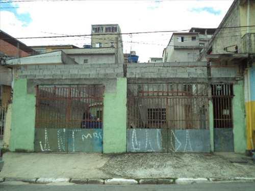 Casa, código 128 em Barueri, bairro Jardim Paulista