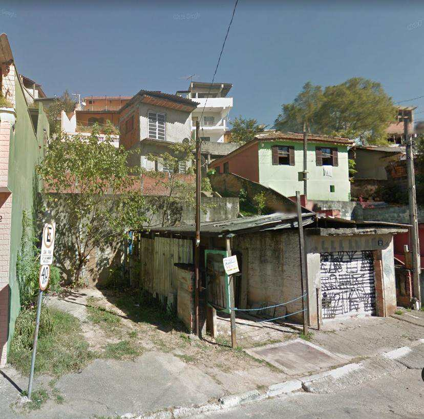 Terreno em Barueri, no bairro Jardim Belval