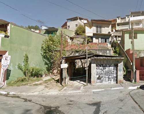 Terreno, código 105 em Barueri, bairro Jardim Belval