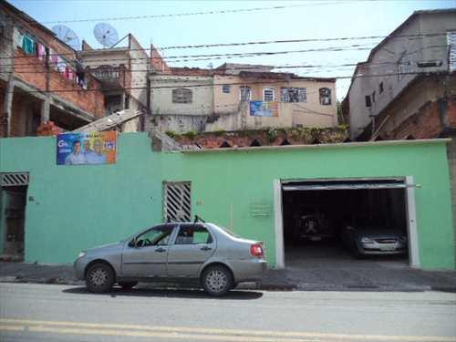 Casa, código 44 em Barueri, bairro Jardim Audir