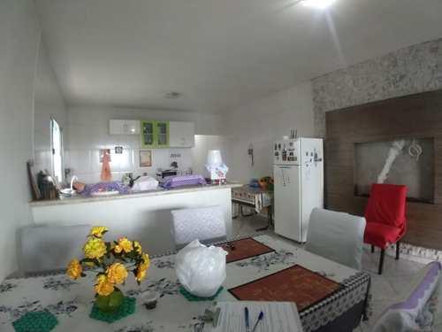 Casa, código 43 em Barueri, bairro Parque Viana