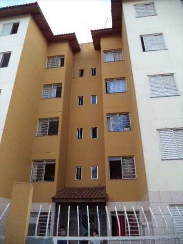 Apartamento, código 34 em Barueri, bairro Parque dos Camargos