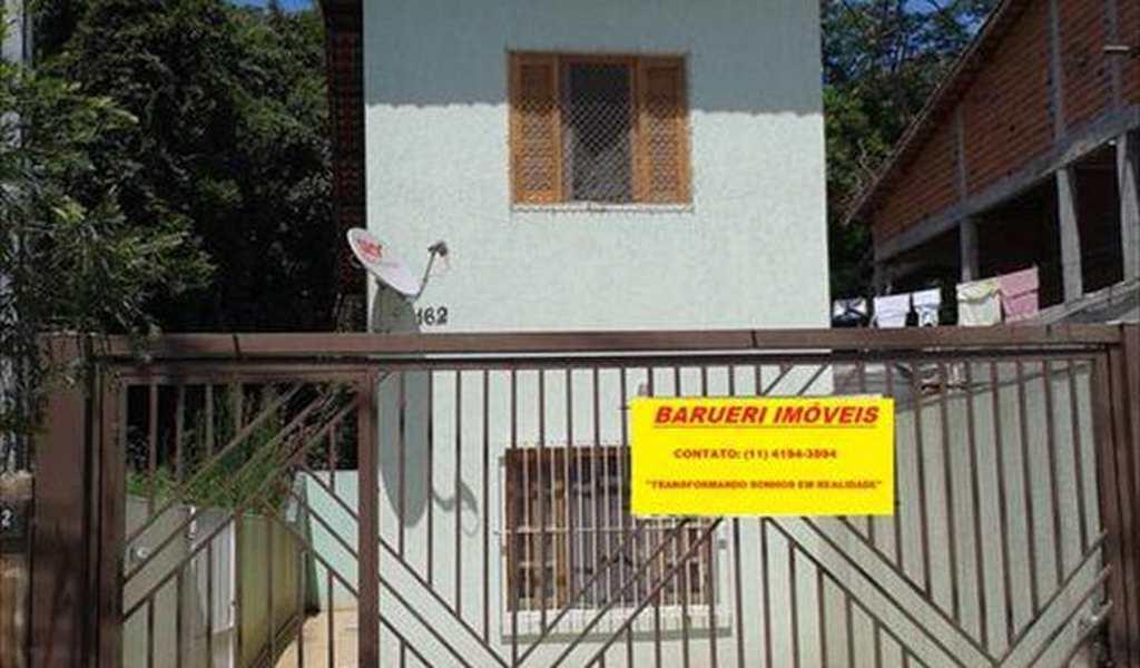 Sobrado em Barueri, bairro Vila Viana