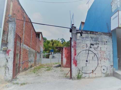 Terreno Rural, código 832 em Barueri, bairro Jardim Júlio