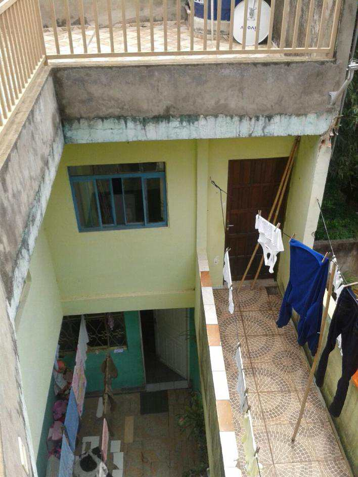 Casa em Barueri, no bairro Parque Viana