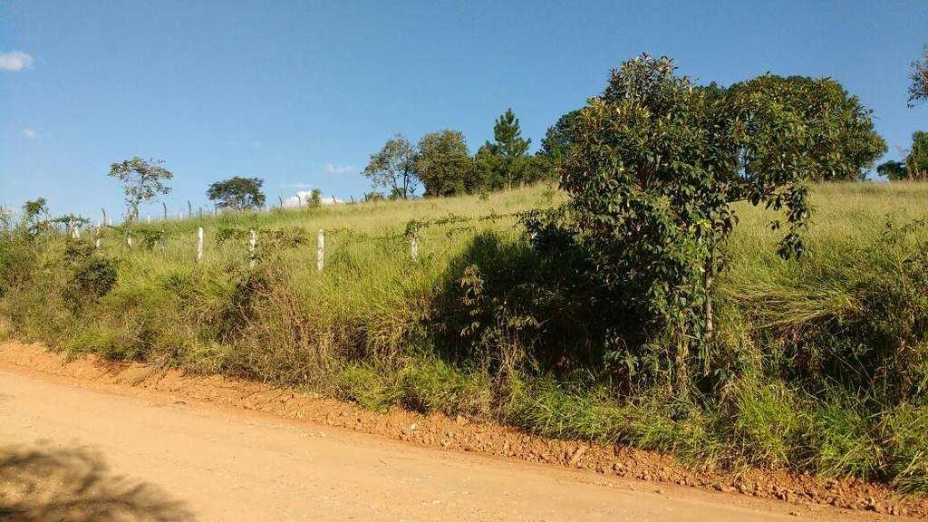 Terreno em Santana de Parnaíba, no bairro Parque Jaguari (Fazendinha)