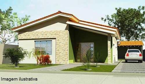 Casa de Condomínio, código 889 em Porangaba, bairro Centro