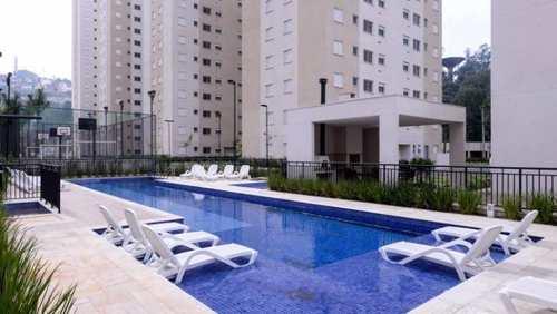 Apartamento, código 901 em Barueri, bairro Vila São João
