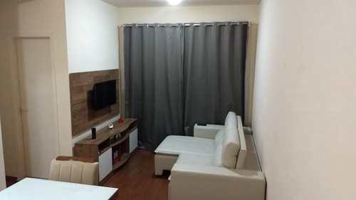 Apartamento, código 911 em Barueri, bairro Vila Iracema