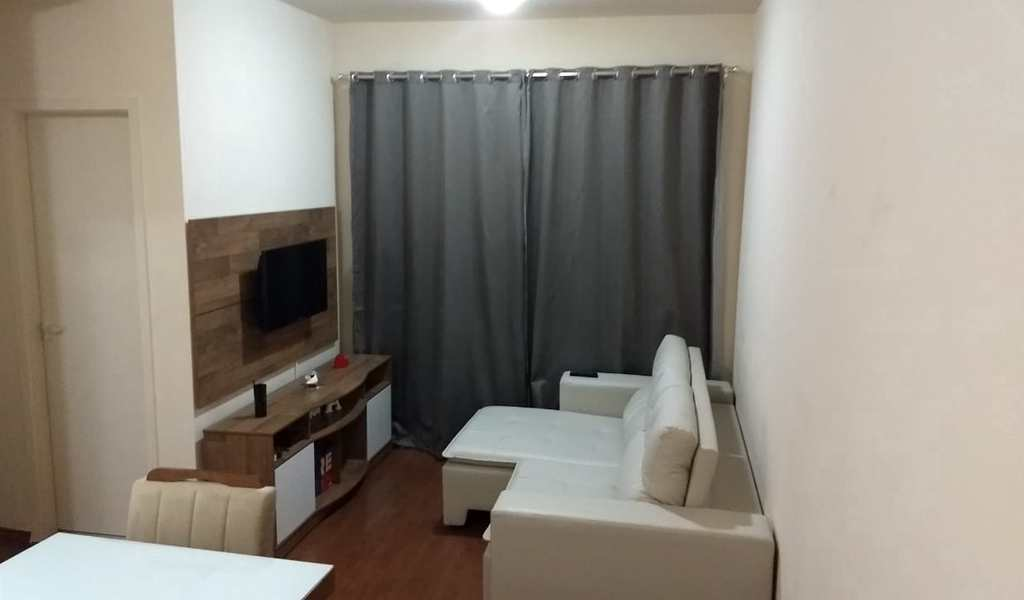 Apartamento em Barueri, bairro Vila Iracema