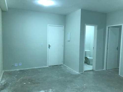 Apartamento, código 912 em Barueri, bairro Votupoca
