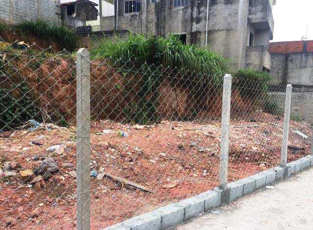 Terreno em Itapevi, no bairro Jardim Maristela