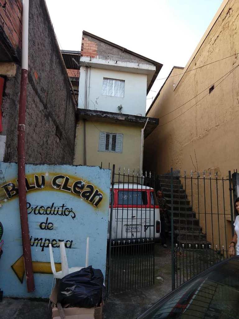 Casa em Barueri, no bairro Jardim Itaparica