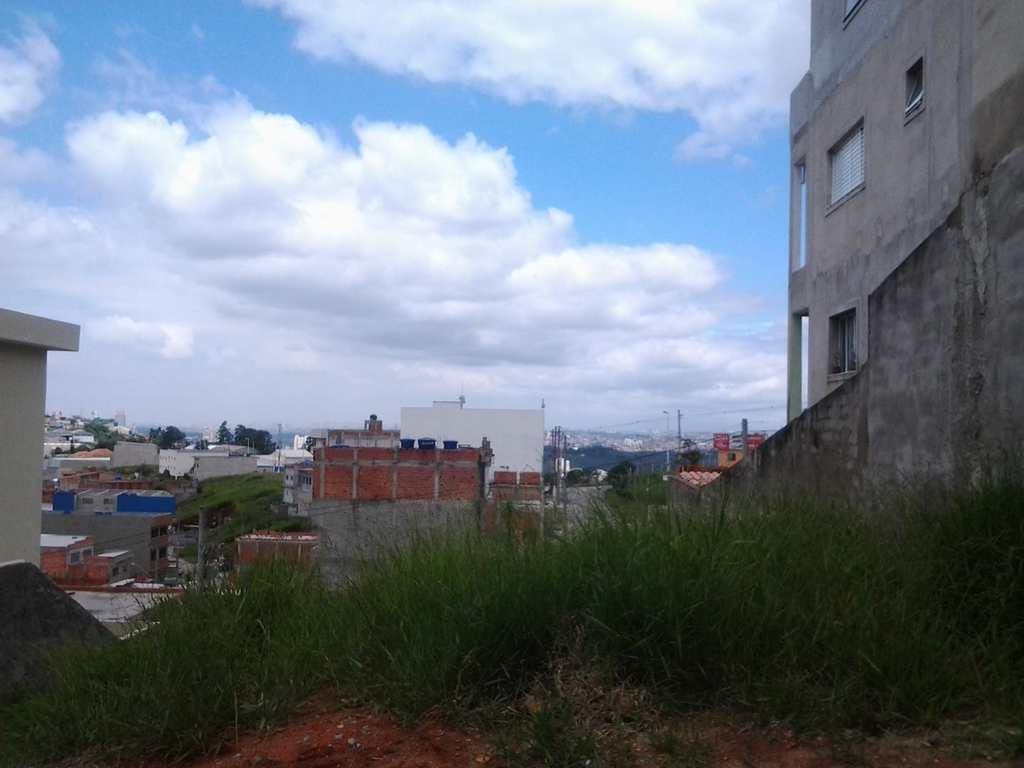 Terreno em Barueri, no bairro Parque Ribeiro de Lima
