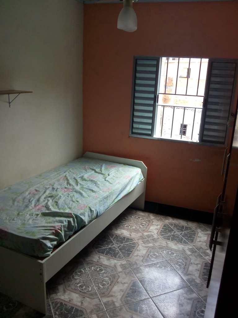 Casa em Barueri, no bairro Recanto Phrynea