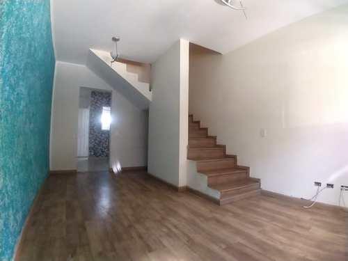Casa, código 972 em Barueri, bairro Parque Viana