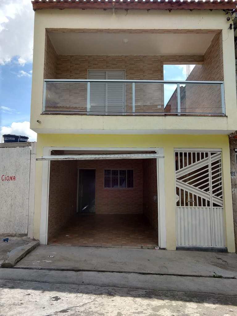 Casa em Barueri, no bairro Parque das Nações