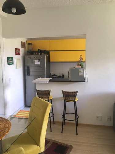 Apartamento, código 985 em Barueri, bairro Jardim Belval