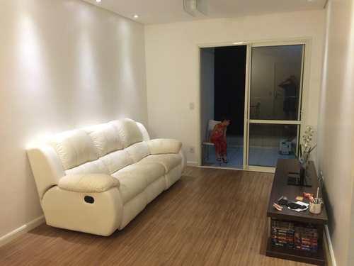 Apartamento, código 986 em Barueri, bairro Centro