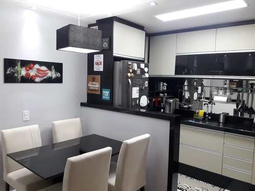 Apartamento, código 992 em Barueri, bairro Parque Viana