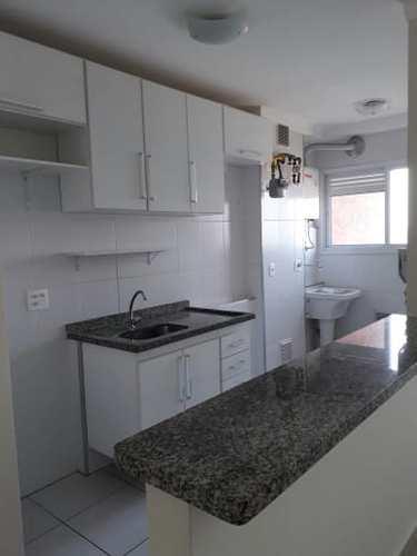 Apartamento, código 994 em Barueri, bairro Jardim Maria Helena
