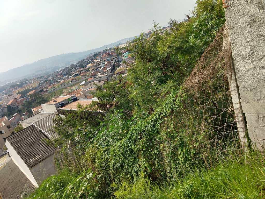 Terreno Comercial em Barueri, no bairro Parque das Nações